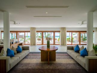 6. The Great Beach Villa Residence - Liv