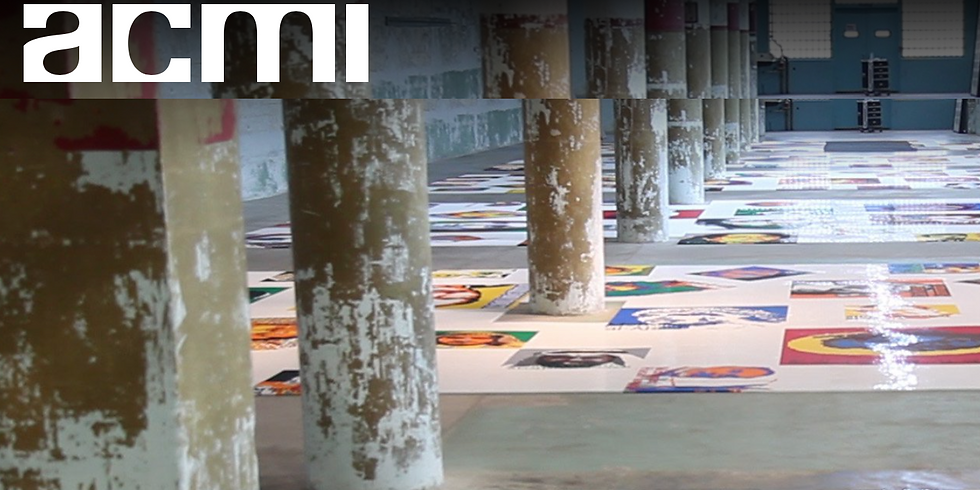 Ai Wei Wei Documentary at ACMI