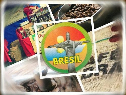 Brésil 100% Cerrado