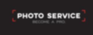 Photo Service Logo