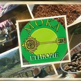 Ethiopie Moka Sidamo