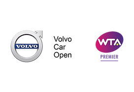 Volvo Black Text Transparent Background