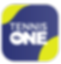 TennisONE App Icon