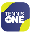 TennisONE App Icon