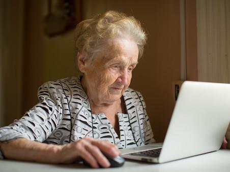 Fake News Disproportionately Affects Elderly Population