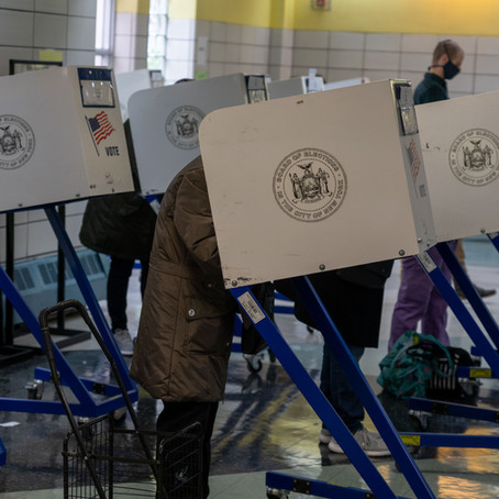 Don't Mess with Us: Defending American Elections From Foreign Interference