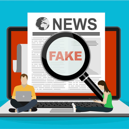 A Brief History of Fake News: It's Been Around For Longer Than You Think
