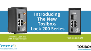Introducing The New Tosibox Lock 200 Series
