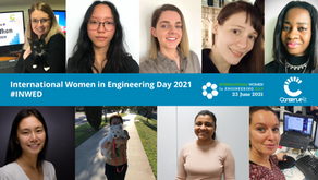 Conserve It celebrates International Women in Engineering Day