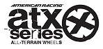 American Racing ATX Series All Terrain Wheels custom truck jeep