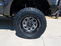Route 66 American Force Wheels