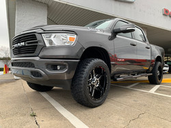 Route66 Lifted 2020 Ram 1500