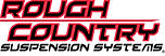 Rough Country Suspension Systems custom truck jeep
