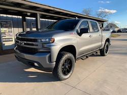 2020 Chevrolet 1500