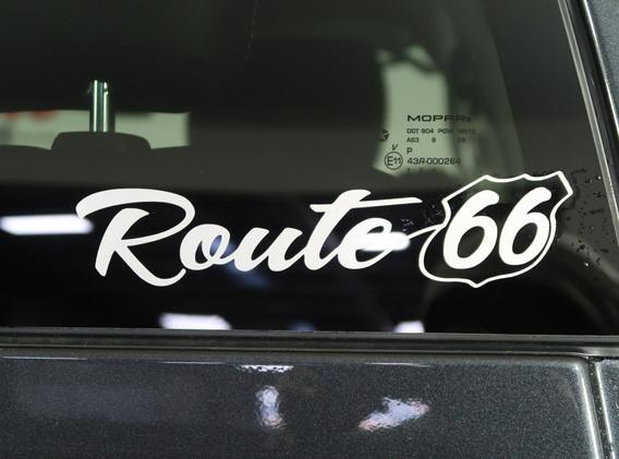 2018 Ram 2500 Laramie Route 66 Truck