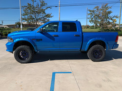 Route66 Lifted Ram 1500