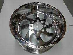 Route 66 American Force Custom Wheel