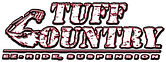 Tuff Country Suspensions custom truck jeep