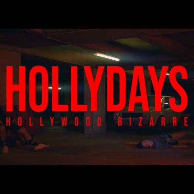 Hollywood Bizarre