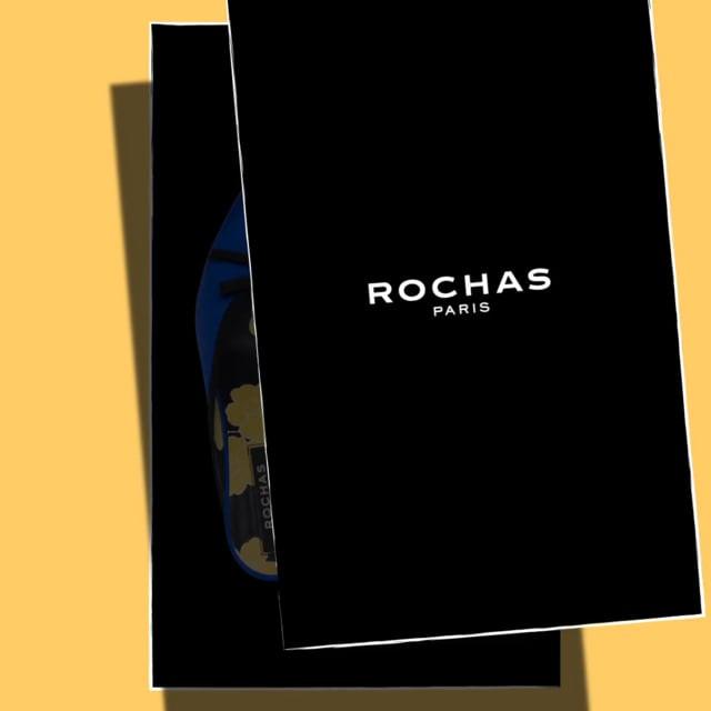 Rochas / Pop-Up Store