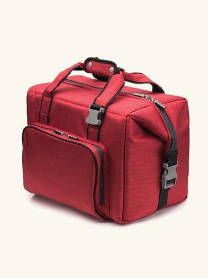 Red Cooler Bag ( Large )