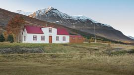 Kóngsstaðir í Skíðadal