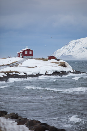 Framnes - Dalvík