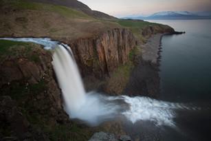 Miðvíkurfoss