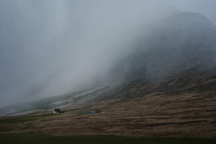 Þúfnavellir