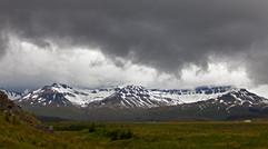Í Borgarfirði