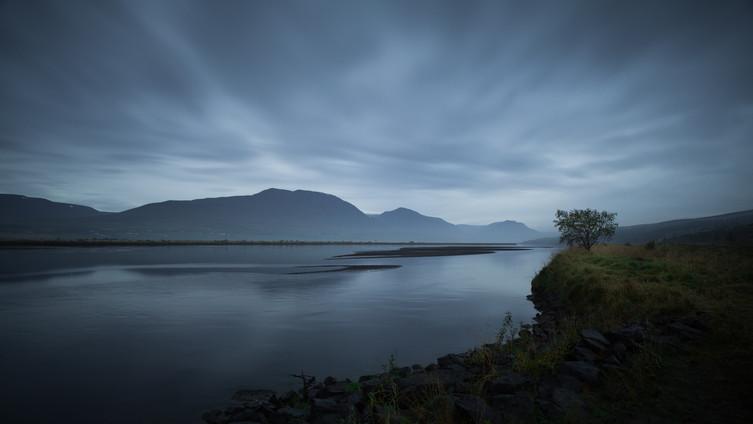 L'autunno - Eyjafjarðará