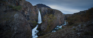 Goðafoss í Þverá