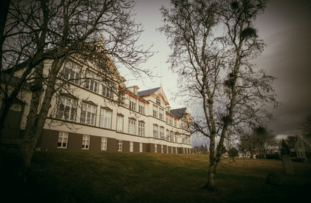 MA Akureyri