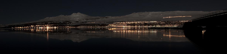Pano Akureyri