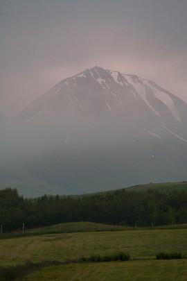 Mistur í Eyjafjarðarsveit