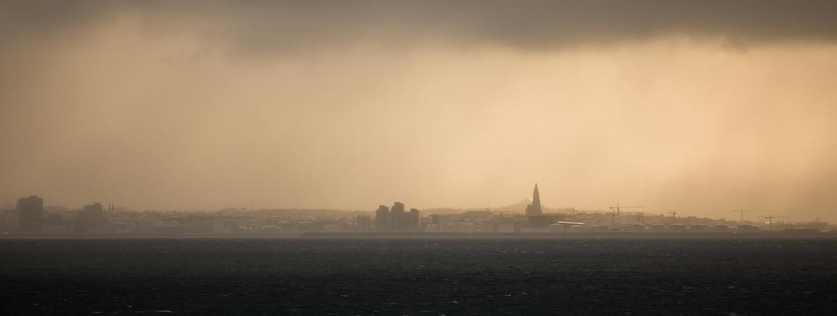 Reykjajvík