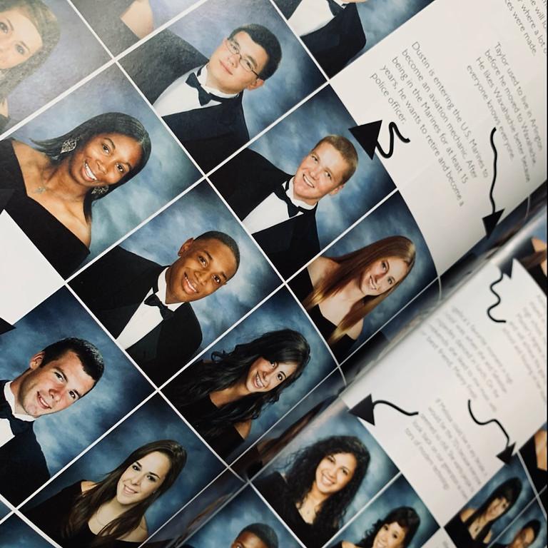 WHS 10-Year High School Reunion