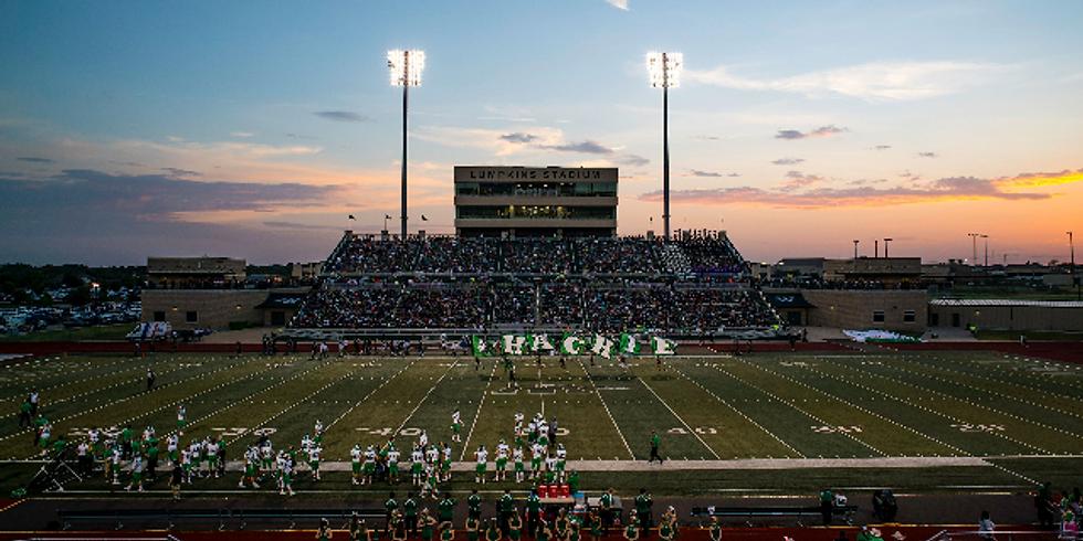 Homecoming Football Game