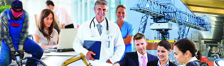 Occupational Health providers