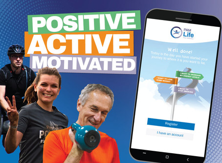 How a health and fitness coaching app can improve employee wellbeing and boost productivity