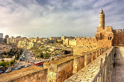 Culture trip Israel, tours