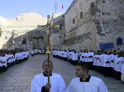 Pèlerinage catholique Israël - Terre Sainte - Tourime du monde