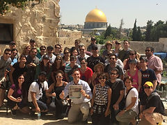 Organize your groups in Israel - Discover Israel Holyland - Chritian pilgrimage in Israel - Jerusalem