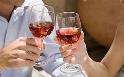 Route des vins Israël