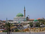 Pélerinage musulman en Israël  - pélerinage musulman en terre sacrée - Partir en Israël