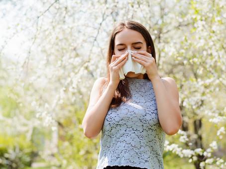 Allergien - wenn das Immunsystem überreagiert