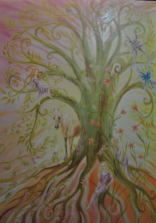 mystictree