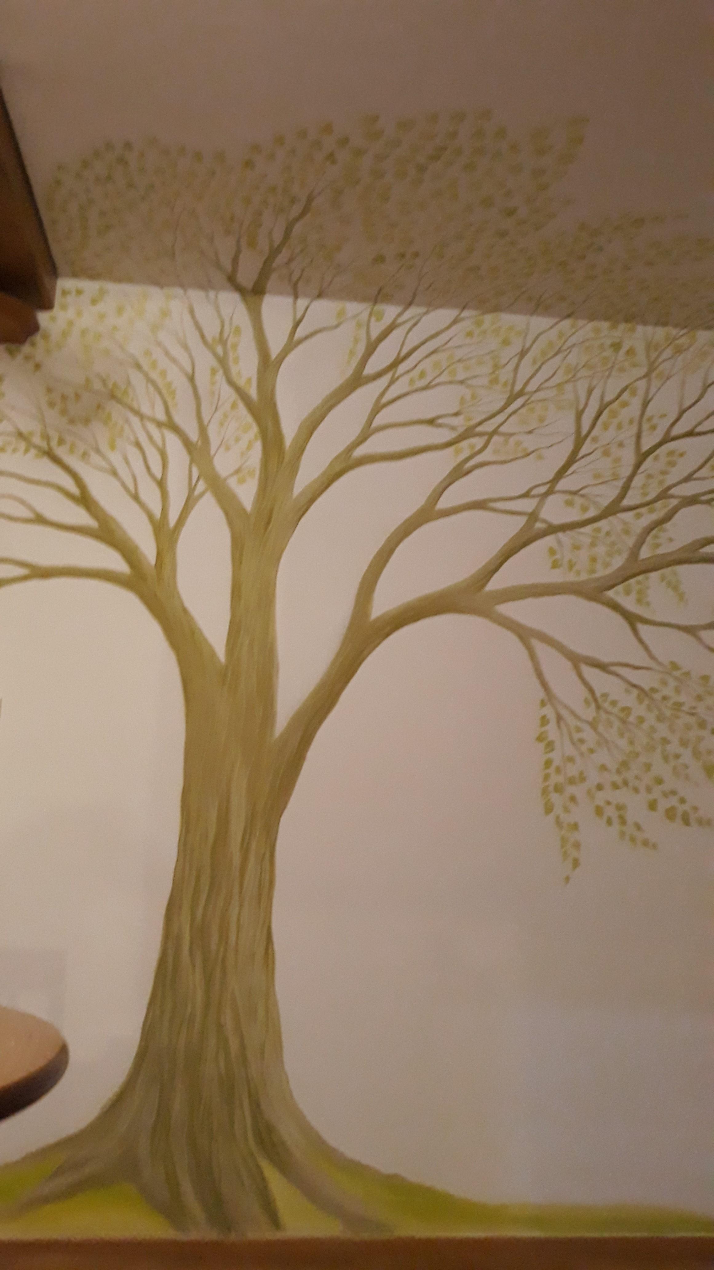 strom rodový