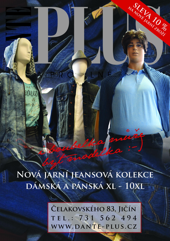 Dante fashion Jičín