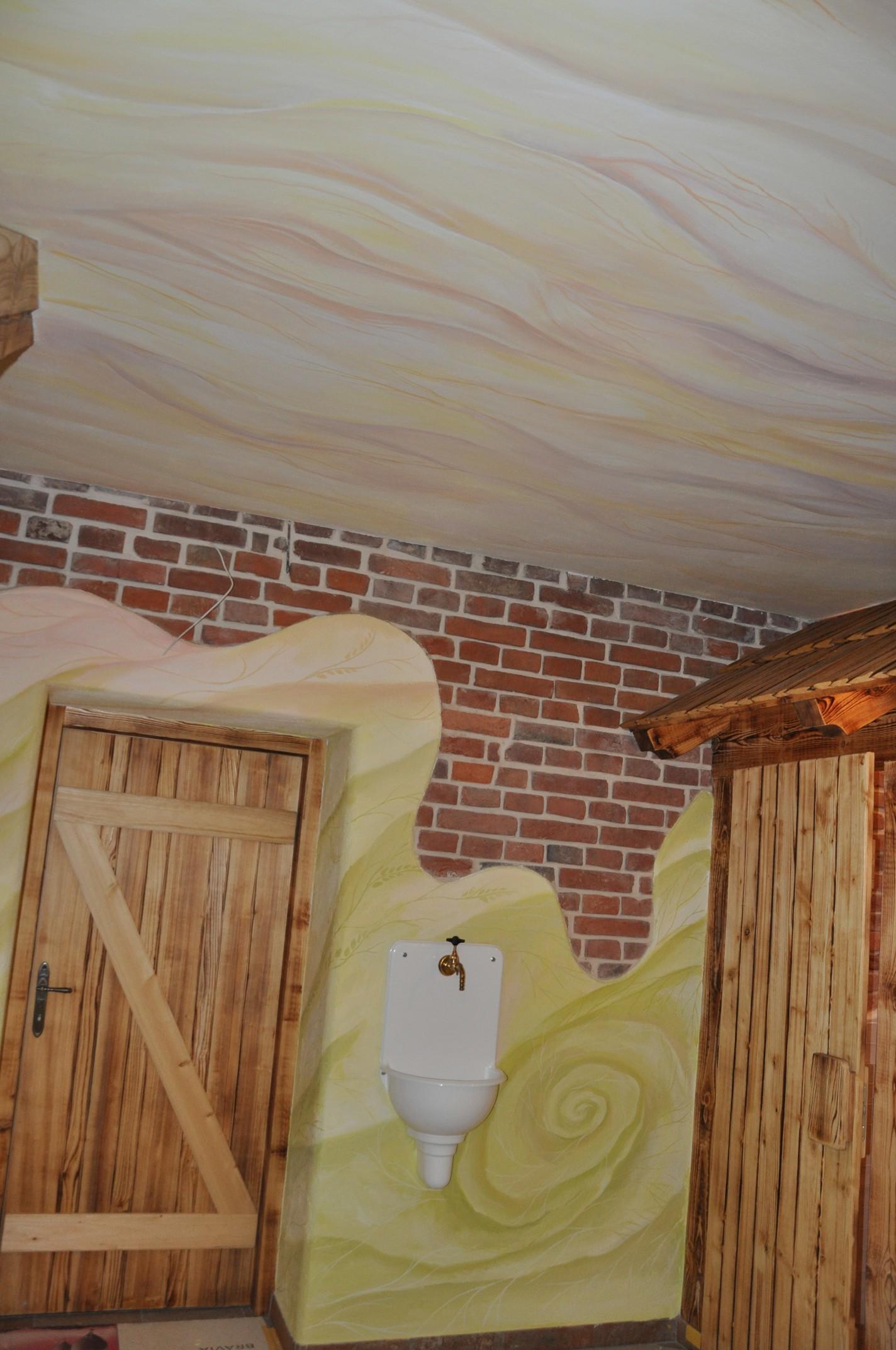 sauna Havlovi Bukvice